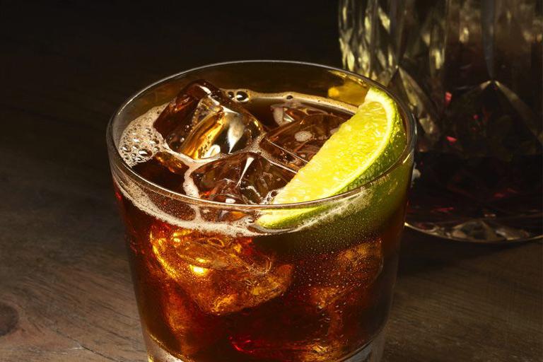 Hart Cola